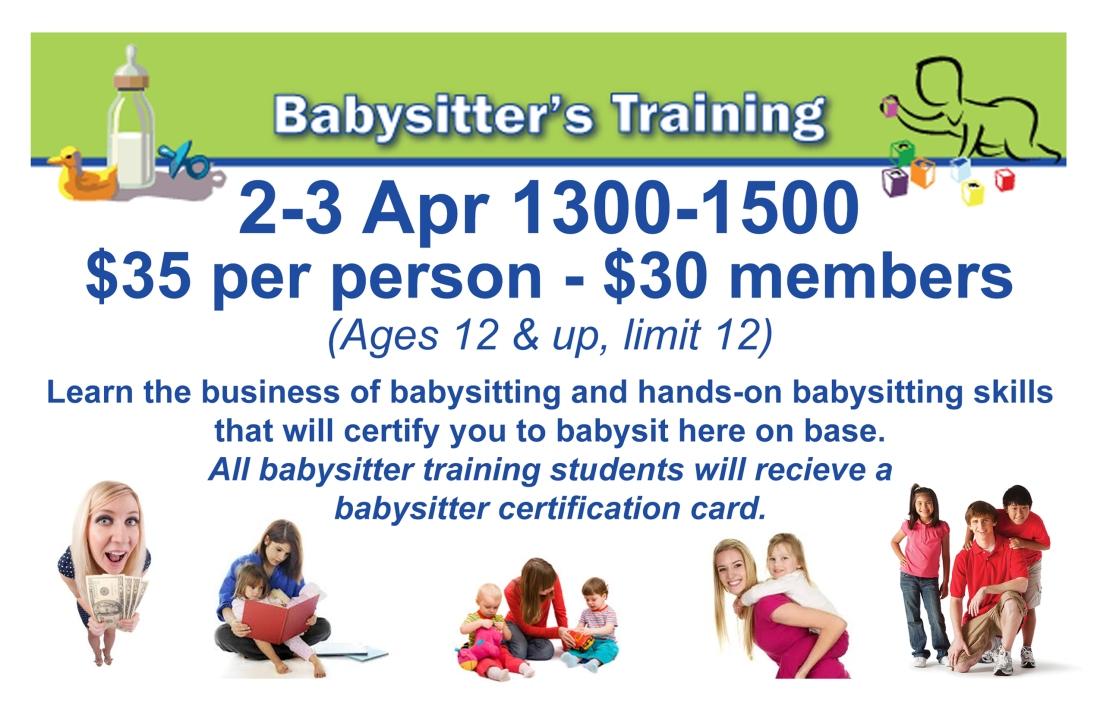 babysittercamp