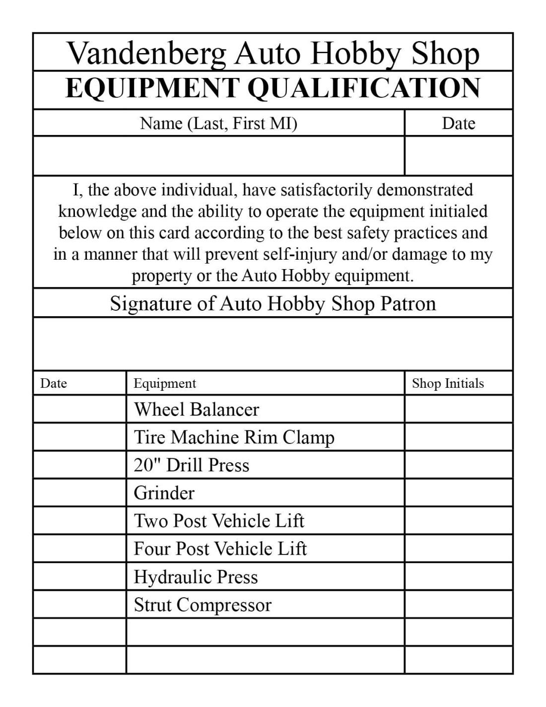 equipmentqual